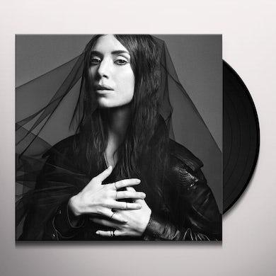 Lykke Li I NEVER LEARN Vinyl Record