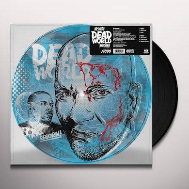 Mr Dibbs DEADWORLD REBORN Vinyl Record