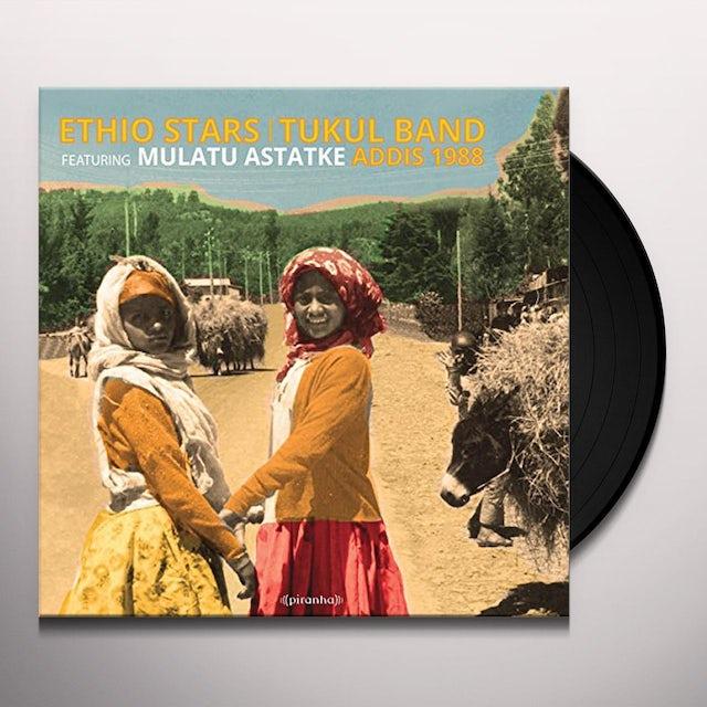 Ethio Stars / Turkal Band