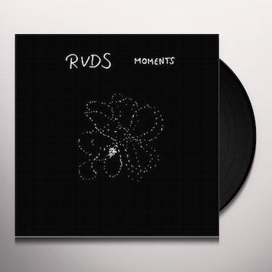 Rvds MOMENTS Vinyl Record