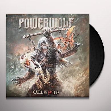 Call Of The Wild Vinyl Record