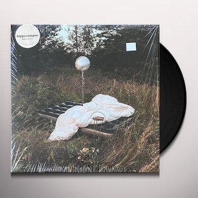 Hippo Campus WARM GLOW Vinyl Record