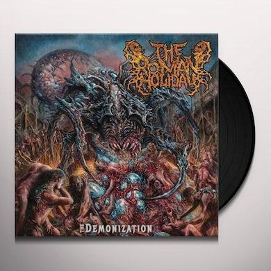 AHTME DEMONIZATION Vinyl Record