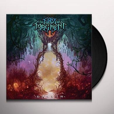 First Fragment DASEIN Vinyl Record