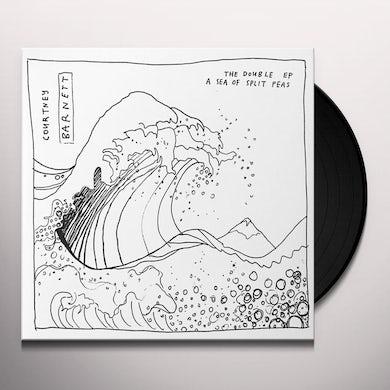 Courtney Barnett DOUBLE EP: A SEA OF SPLIT PEAS Vinyl Record