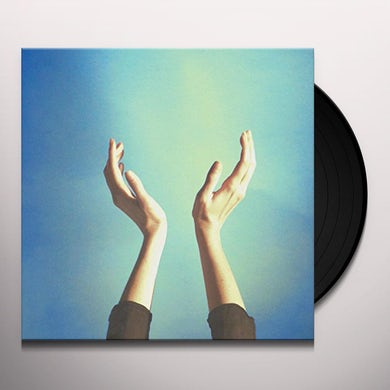 Cults OFFERING Vinyl Record