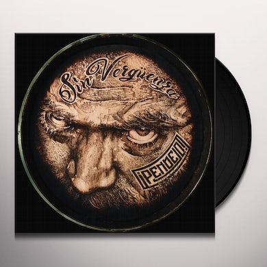 Pendejo SIN VIRGUENZA Vinyl Record