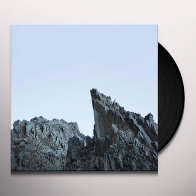 Glitterbug DUST Vinyl Record