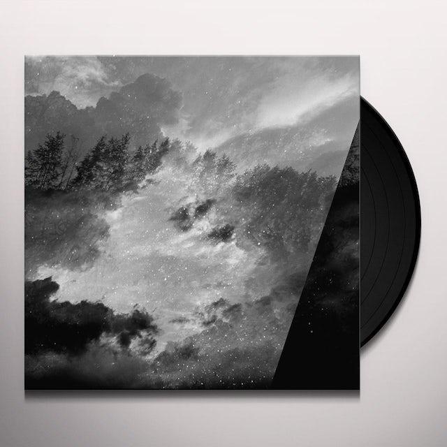 Christine Ott ONLY SILENCE REMAINS Vinyl Record