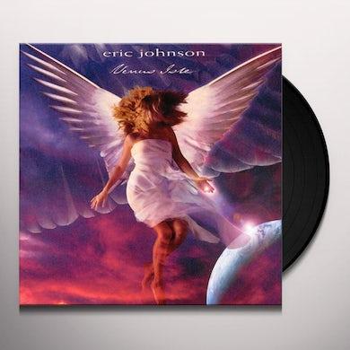 Eric Johnson VENUS ISLE Vinyl Record
