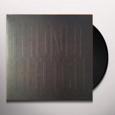 THUNDERBITCH Vinyl Record