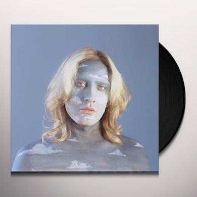 STRAWBERRY LITE / VAGUELY SATISFIED Vinyl Record