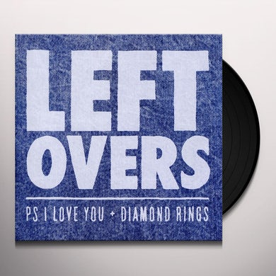 Ps I Love You LEFTOVERS Vinyl Record
