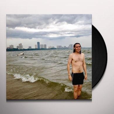 LOVE KEEPS KICKING Vinyl Record