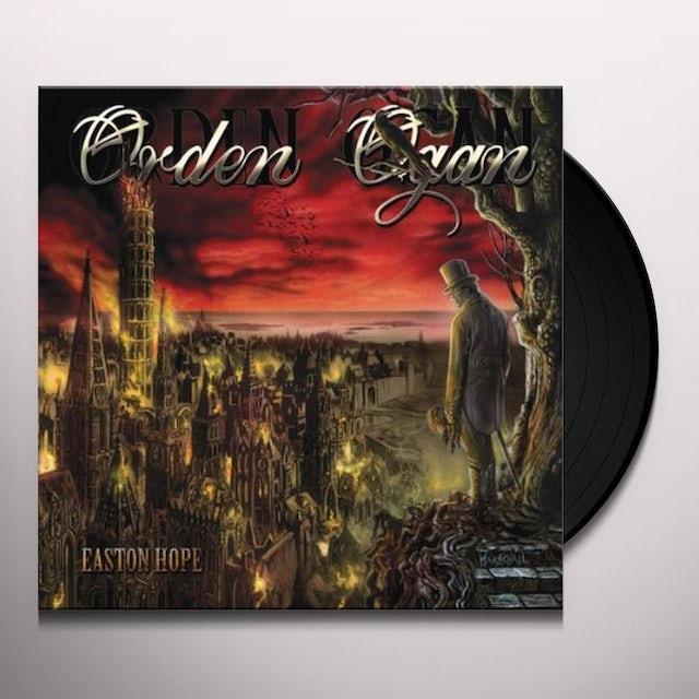Orden Ogan EASTON HOPE Vinyl Record