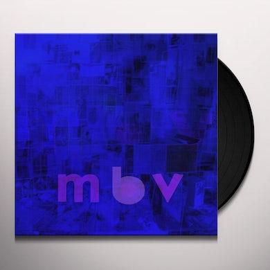 M B V Vinyl Record