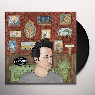 Dylan Connor SPIRIT GLUE Vinyl Record
