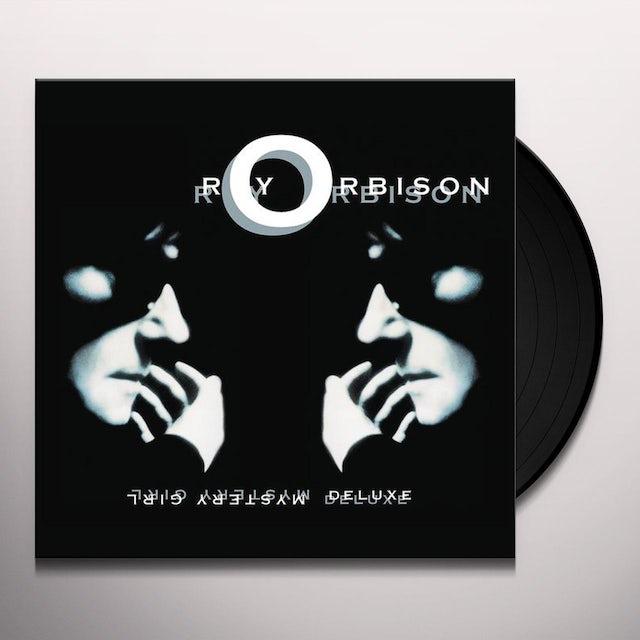 Roy Orbison MYSTERY GIRL Vinyl Record