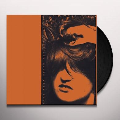 BLACK MOON DAYS Vinyl Record