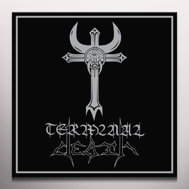 TERMINAL DEATH Vinyl Record