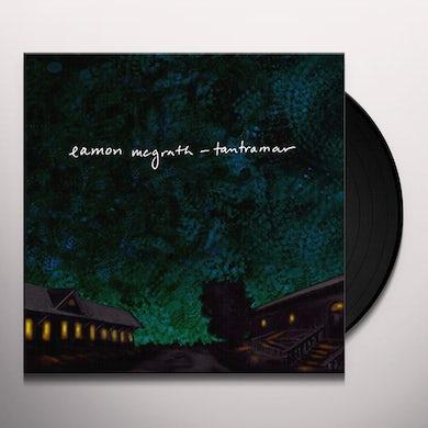 Eamon Mcgrath TANTRAMAR Vinyl Record