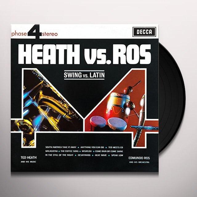 Heath Versus Ros Vols 1 & 2 / Various