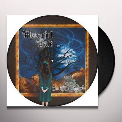 Mercyful Fate IN THE SHADOWS Vinyl Record