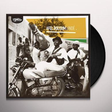 Lind Vinyl Record
