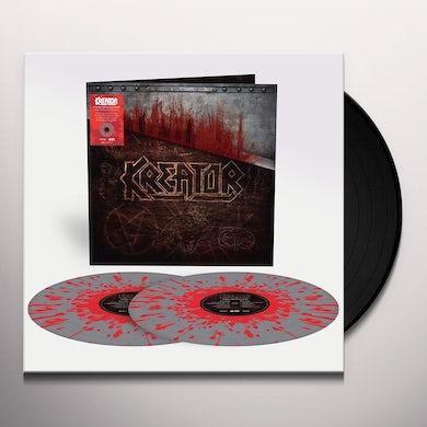 Kreator Under The Guillotine Vinyl Record