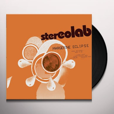 Stereolab Margerine eclipse (expanded edition) Vinyl Record
