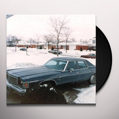 Return To Never (Home Recordings 1979   1986 Vol 2) (Color Vinyl) Vinyl Record