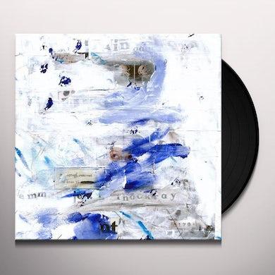 Rain Dance Vinyl Record