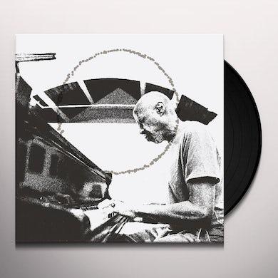 Sun Piano Vinyl Record