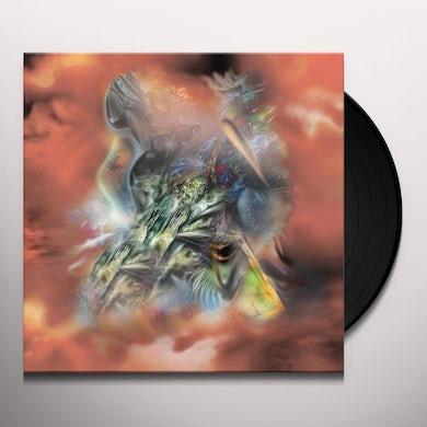 Neurofire Vinyl Record