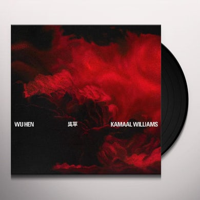 Wu Hen Vinyl Record
