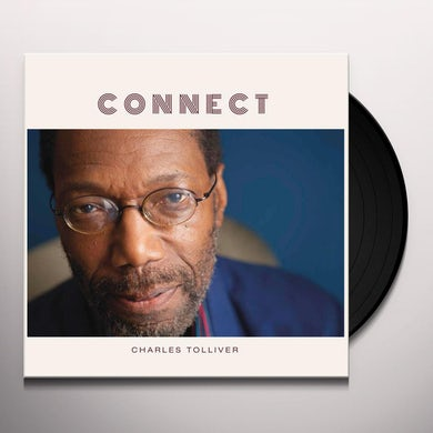 Connect Vinyl Record