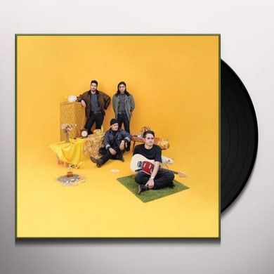 Together Pangea BULLS & ROOSTERS Vinyl Record