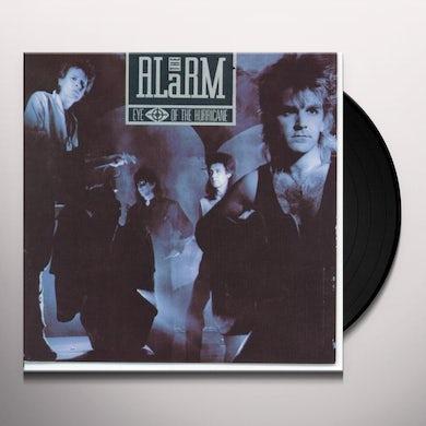 Alarm EYE OF THE HURRICANE Vinyl Record