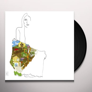 Ladies of The Canyon Vinyl Record