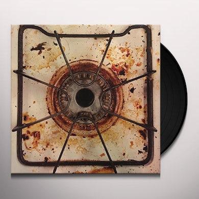 Creepoid BURNER Vinyl Record