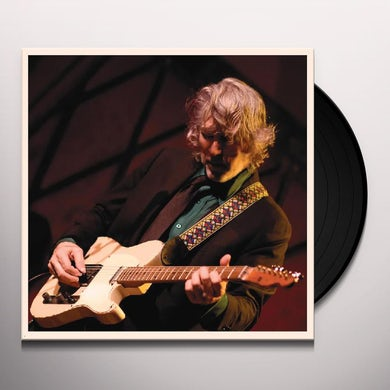 BEST OF JIM CAMPILONGO - VOLUME ONE Vinyl Record