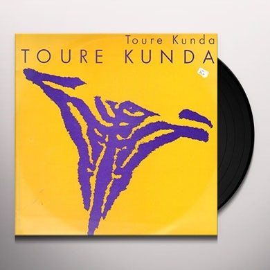 Toure Kunda Vinyl Record