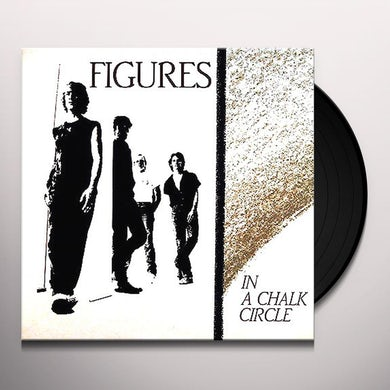 Figures IN A CHALK CIRCLE Vinyl Record