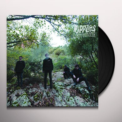 Rippers GUT FEELING Vinyl Record