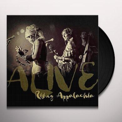 Rising Appalachia ALIVE Vinyl Record