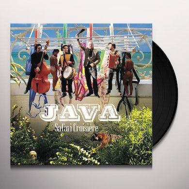 SAFARI CROISIERE Vinyl Record