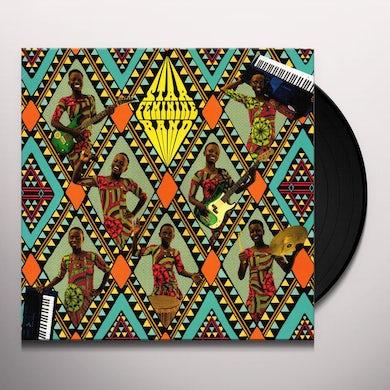 STAR FEMININE BAND Vinyl Record