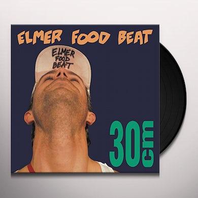 Elmer Food Beat 30 CM Vinyl Record