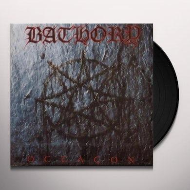 Bathory OCTAGON Vinyl Record