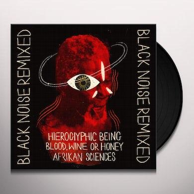 Khalab BLACK NOISE REMIXED Vinyl Record